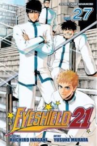 eyeshield27 (Custom)