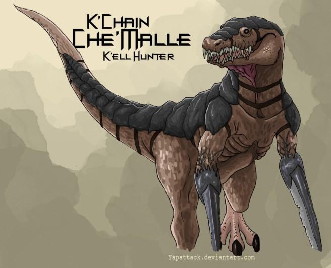 K'chain (Medium)