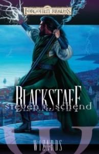 blackstaff (Custom)