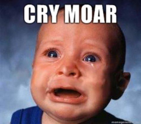 cry-moar