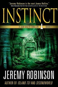 instinct (Custom)