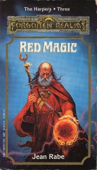 redmagic (Custom)