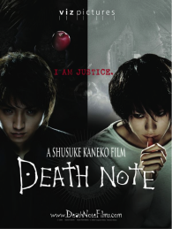 deathnote (Custom)