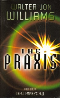praxis (Custom)