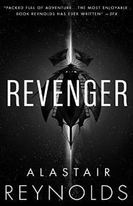 revenger (Custom)