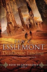 deadhouse landing (Custom)