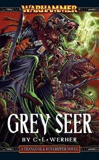 greyseer (Custom)