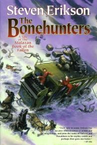 bonehunters (Custom)