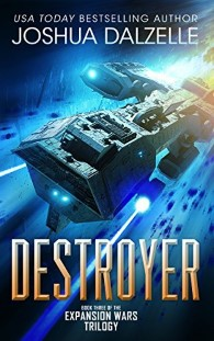 destroyer (Custom)
