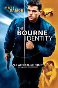The Bourne Identity: Movie vs Book vs TV Miniseries