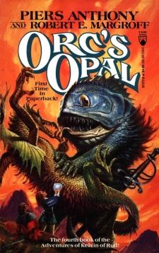 orcsopal
