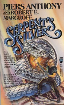 serpents silver