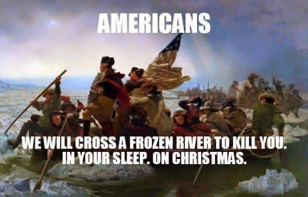 americans-cross-frozen-rivers-on-christmas-to-kill