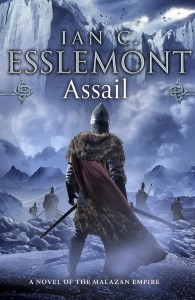 assail (Custom)