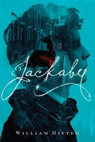 jackaby (Custom)
