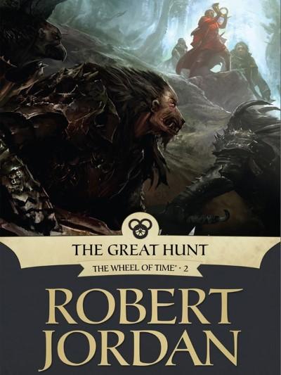 greathunt (Custom)