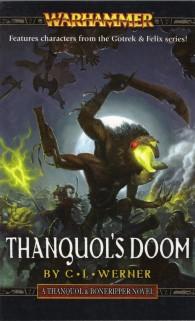 thanquol's doom (Custom)