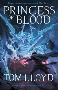 princess of blood (Custom)
