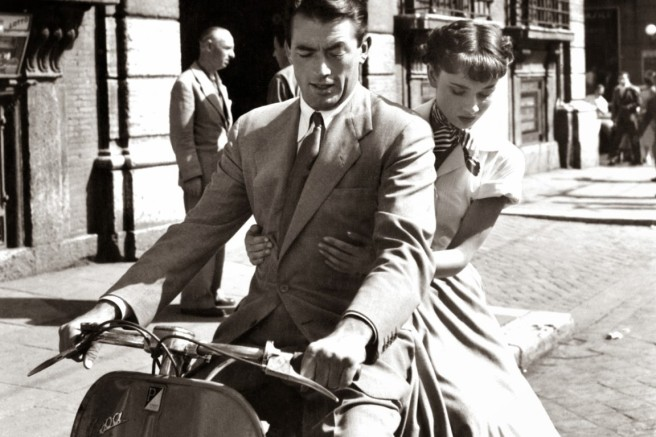 Roman Holiday 3 (Medium)