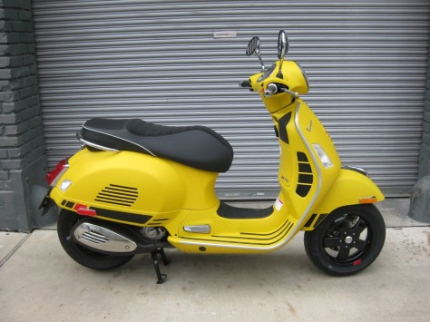 scooter (Medium)