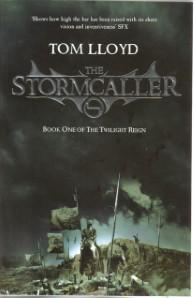 stormcaller (Custom)