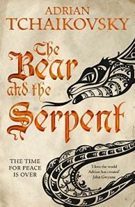 bearandserpent (Custom)