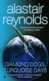 diamonddogsturquoisedays (Custom)