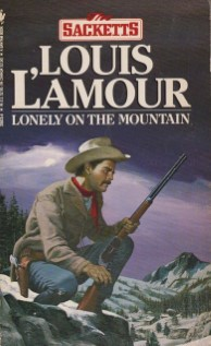 Lonely on the Mountain (Sacketts)
