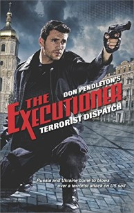terroristdispatch (Custom)