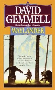 waylander (Custom)