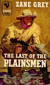 lastplainsmen (Custom)