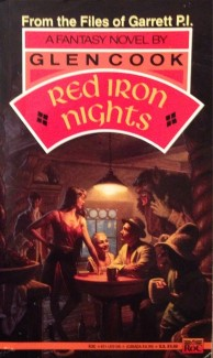 redironnights (Custom)