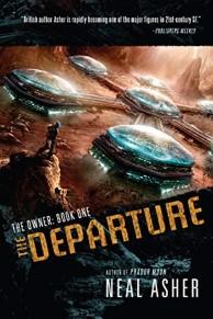 departure (Custom)