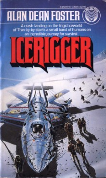 icerigger (Custom)