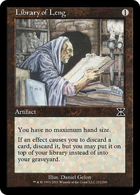 libraryofleng