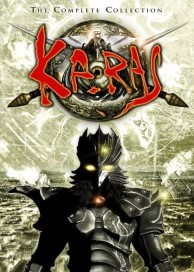 karas (Custom)