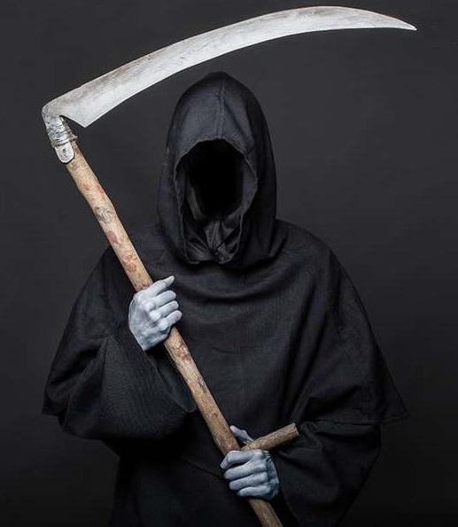 reaper-death